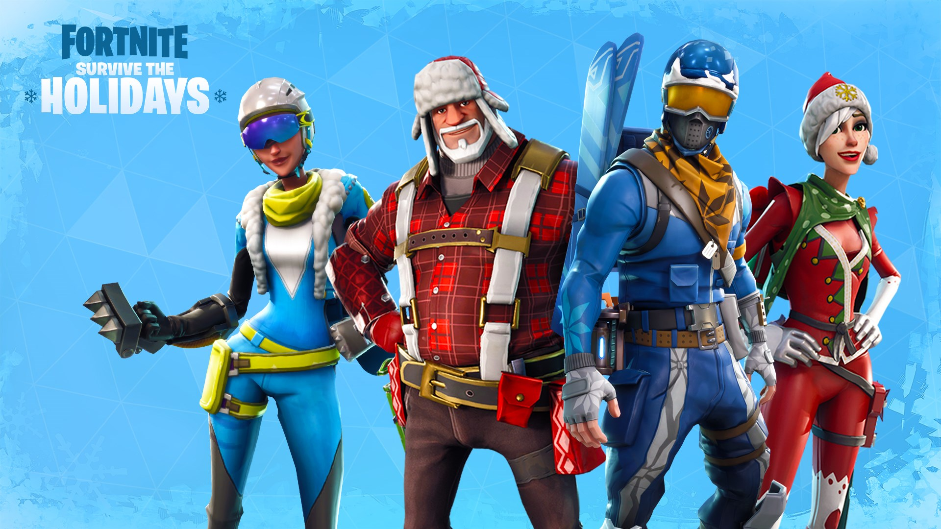 Fortnite Battle Royale Adds A New Battle Pass For Season Two